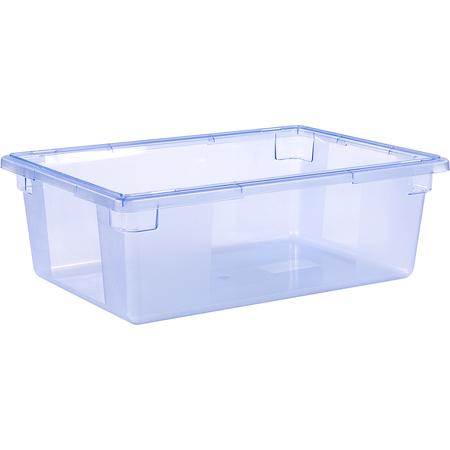 "10622C14 - StorPlus™ Storage Container - 12.5 Gallon 26"" x 18"" x 9"" - Blue"