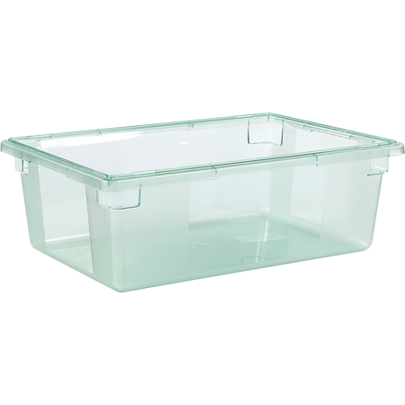 """10622C09 - StorPlus™ Color-Coded Food Box Storage Container 12.5 Gallon, 26"""" x 18"""" x 9"""" - Green"""