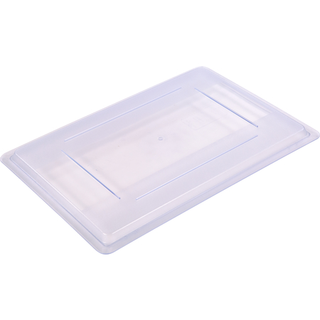 """10627C14 - StorPlus™ Color-Coded Food Box Storage Container Lid 26"""" x 18"""" - Blue"""