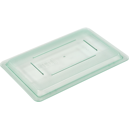 """10617C09 - StorPlus™ Color-Coded Food Box Storage Container Lid 18"""" x 12"""" - Green"""