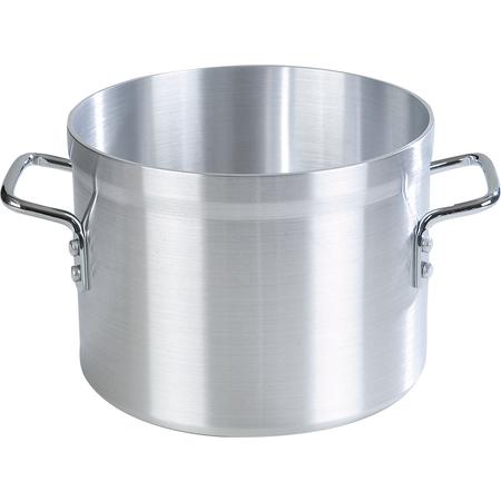 61212 - Standard Weight Stock Pot 12 qt - Aluminum