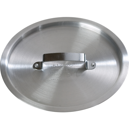 "61702C - Cover for  61702 Tapered Sauce Pan 8"" - Aluminum"