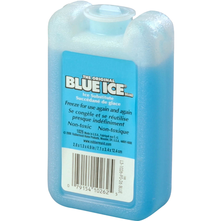 38700IP - Small Freezable Ice Pack - Blue