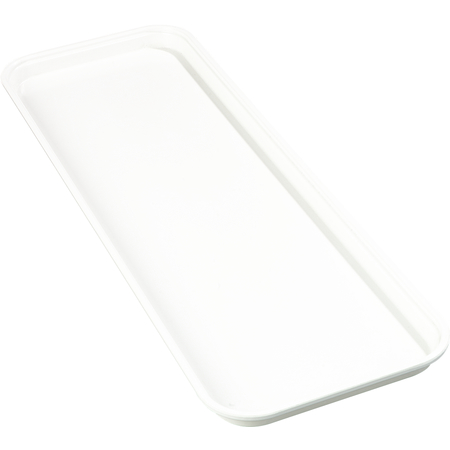 "269FMT301 - Market Tray 8-3/4"", 25-1/2"", 1-1/8"" - Pearl White"