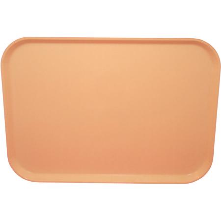 4532FG001 - Glasteel™ Solid Euronorm Tray 45cm x 32cm - Bone White