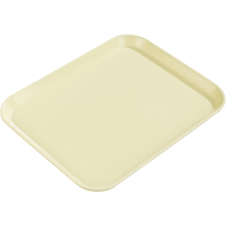 "2216FGQ024 - Glasteel™ Tray 12.1"" x 16"" - Lemon"