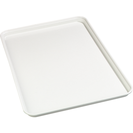 "1218FMT301 - Market Tray 17-3/4"", 11-7/16"", 3/4"" - Pearl White"