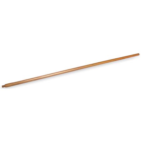 "4026700 - Flo-Pac® Threaded Wood Handle 60"" Long / 1-1/8"" D"