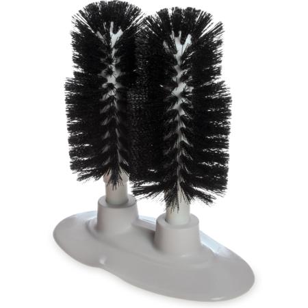 4046203 - Sparta® Shot Glass Washing Brush - Black