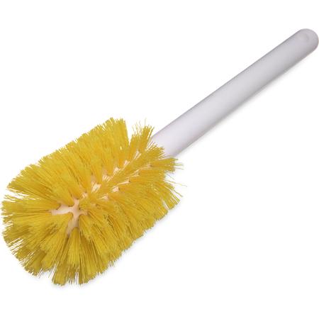 "4000004 - Sparta® Bottle Brush 12"" Long - Yellow"