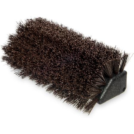 "4042501 - Spectrum® Boot 'N Shoe Brush Replacement 10"" Long - Brown"