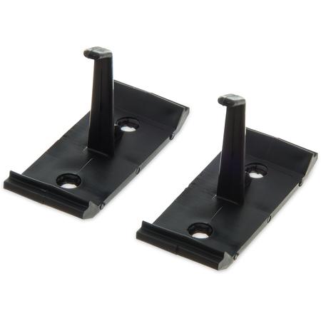 """4073300 - Roll 'N Grip™ Hook/4 Screws (2 per pack) 1-3/4"""""""