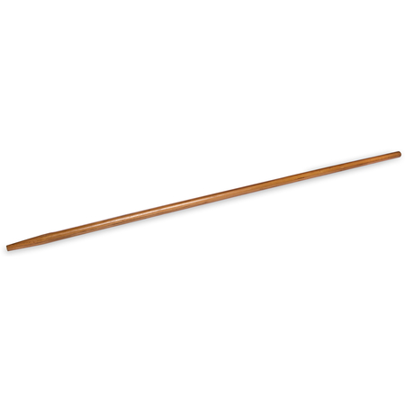 """4026200 - Flo-Pac® 60"""" Tapered Wood Handle 60"""" Long / 1-1/8"""" D"""