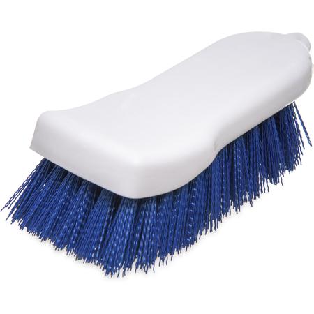 "4052114 - Sparta® Cutting Board Brush 6"" x 2.5"" - Blue"