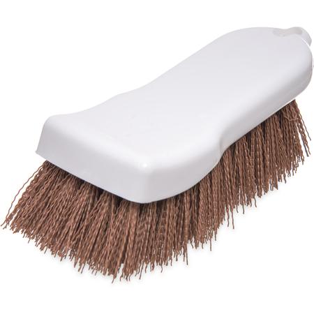 "4052125 - Sparta® Cutting Board Brush 6"" x 2.5"" - Tan"