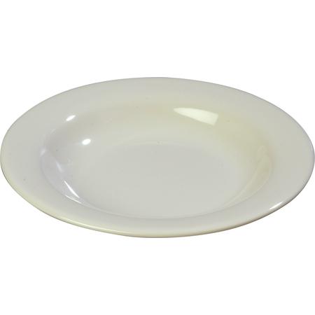3303442 - Sierrus™ Melamine Pasta Soup Salad Bowl 11 oz - Bone