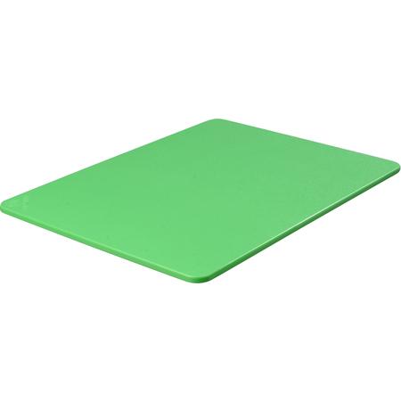 "1088809 - Spectrum® Color Cutting Board 18"" x 24"" x 1/2"" - Green"