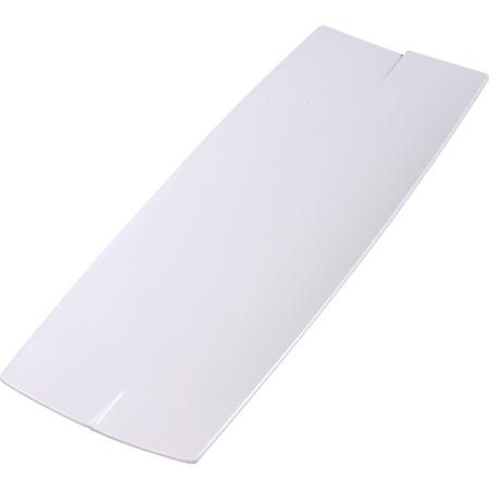 """3332402 - Rave™ Rectangular Platter 23"""" - White"""