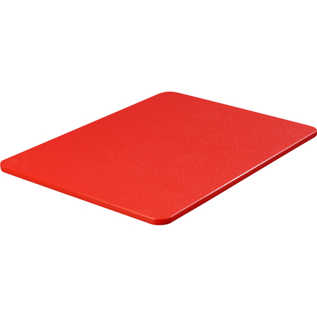 "1088505 - Spectrum® Color Cutting Board Pack 15"", 20"", 1/2"" - Red"