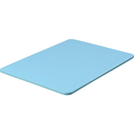 "1289214 - Spectrum® Color Cutting Board Pack 18"", 24"", 3/4"" - Blue"