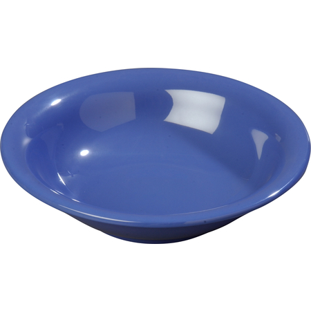 3303214 - Sierrus™ Melamine Rimmed Bowl 16 oz - Ocean Blue