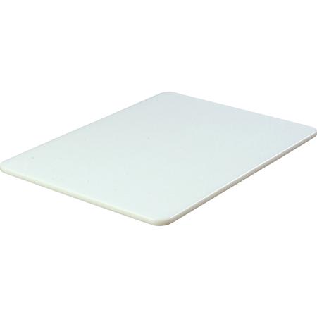 """1088402 - Spectrum® Cutting Board Pack 15"""", 20"""", 1/2"""" - White"""