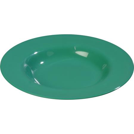 3303009 - Sierrus™ Melamine Chef Salad Pasta Bowl 20 oz - Meadow Green