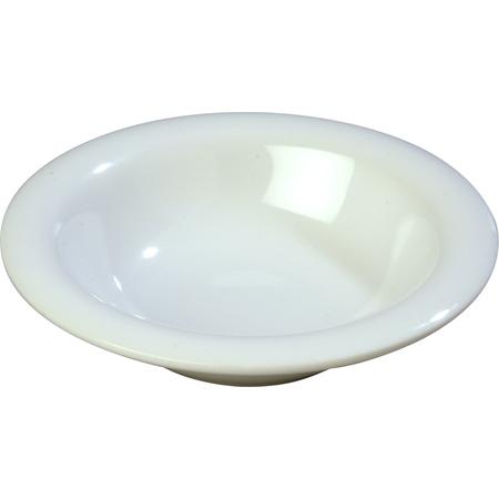3304002 - Sierrus™ Melamine Rimmed Bowl 6 oz - White