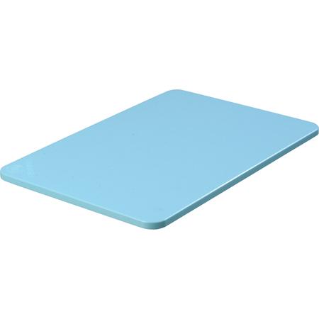 """1088214 - Spectrum® Color Cutting Board 12"""" x 18"""" x 0.5"""" - Blue"""