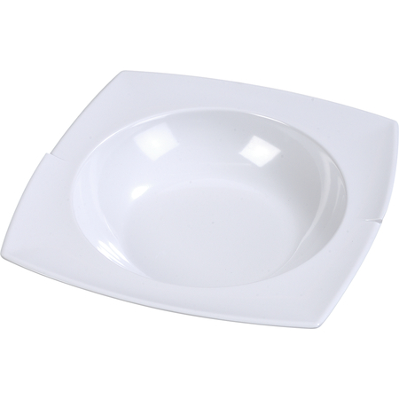 "3331802 - Rave™ Bowl with Rim 14-7/8"" - White"