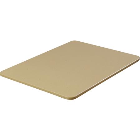 "1289225 - Spectrum® Color Cutting Board Pack 18"", 24"", 3/4"" - Tan"