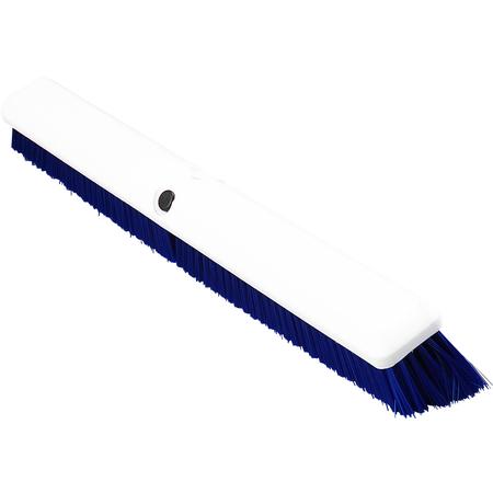 """4189114 - Sparta® Spectrum® Omni Sweep® 24"""" - Blue"""