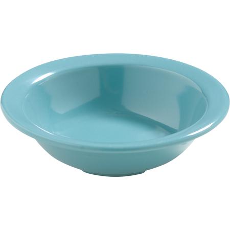 4386663 - Dayton™ Melamine Fruit Bowl 4.5 oz - Turquoise