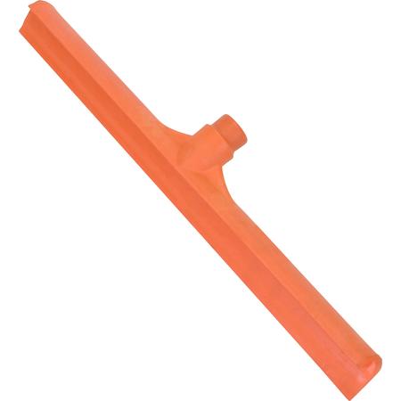 """3656724 - Sparta® Single Blade Squeegee 20"""" - Orange"""