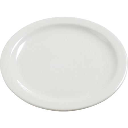"""4385037 - Dayton™ Melamine Dinner Plate 10.25"""" - Bavarian Cream"""