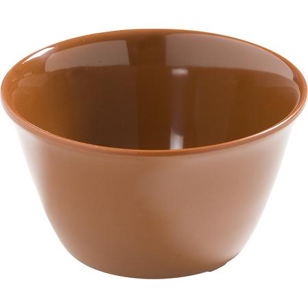 4386843 - Dayton™ Melamine Bouillon Cup Bowl 8 oz - Toffee
