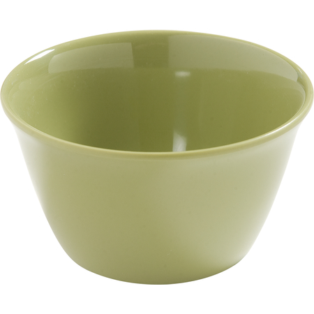 4386882 - Dayton™ Melamine Bouillon Cup Bowl 8 oz - Wasabi