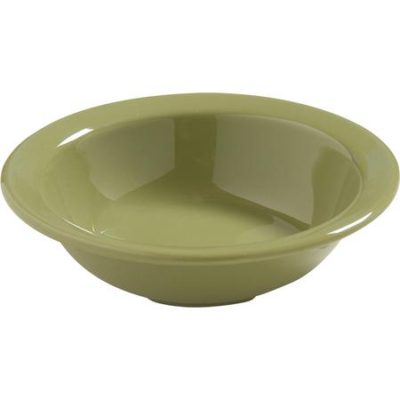 4386682 - Dayton™ Melamine Fruit Bowl 4.5 oz - Wasabi