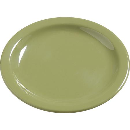 "4385682 - Dayton™ Melamine Bread & Butter Plate 5.5"" - Wasabi"