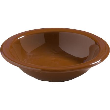 4386443 - Dayton™ Melamine Grapefruit Bowl 10 oz - Toffee