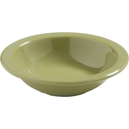 4386482 - Dayton™ Melamine Grapefruit Bowl 10 oz - Wasabi