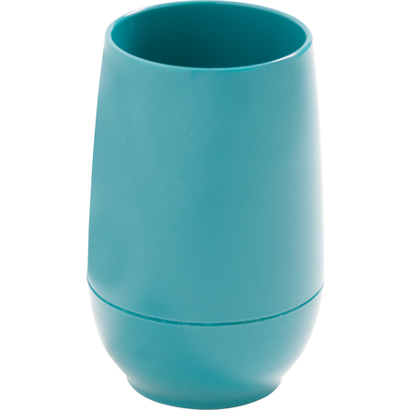 DX119215 - Dinex® Juice Cup 6 oz (24/cs) - Teal