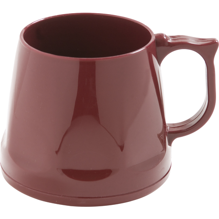 DX400061 - The Heritage Collection® Stackable Mug, Insulated 8 oz (48/cs) - Cranberry