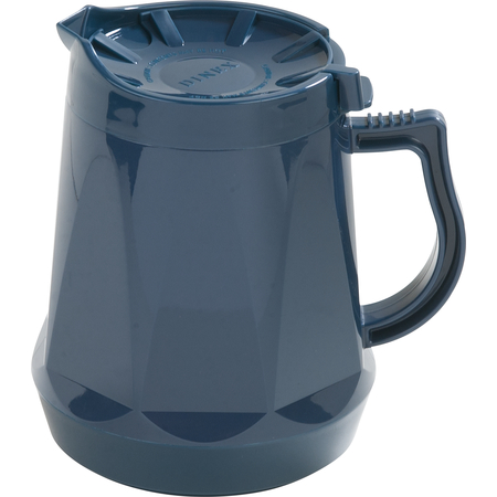 DX115050 - Cateraide™ Beverage Server Insulated w/ Lid 16.90 oz. (12/cs) - Midnight Blue