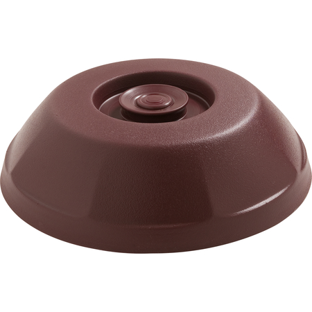 """DX440061 - The Heritage Collection® Insulated Dome 10"""" (12/cs) - Cranberry"""