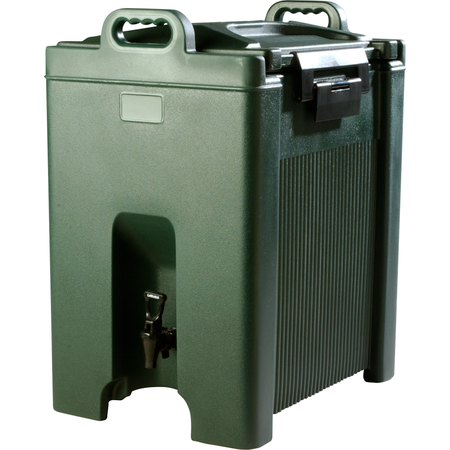 XT1000008 - Cateraide™ Beverage Server 10 gal - Forest Green