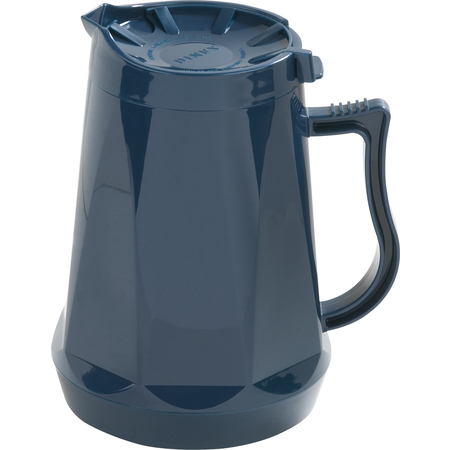 DX116050 - Cateraide™ Beverage Server Insulated w/ Lid 33.81 oz. (12/cs) - Midnight Blue