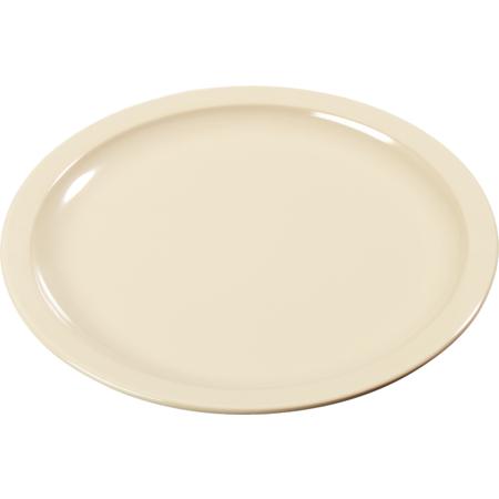 """KL11625 - Kingline™ Melamine Dinner Plate 10"""" - Tan"""