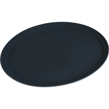 "TB2900004 - Truebasics Oval Grip Tray 29"" x 23.5"" - Black"