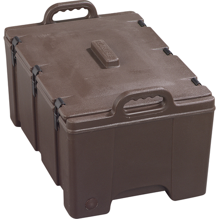 PC180N01 - Cateraide™ Combination Pan Carrier 24Qt - Brown